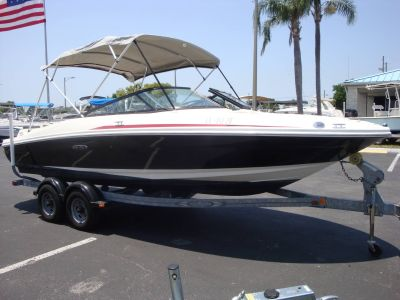 2012 Sea Ray 205 Sport Runabouts Holiday, FL