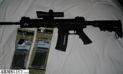 For Sale: AR for sale