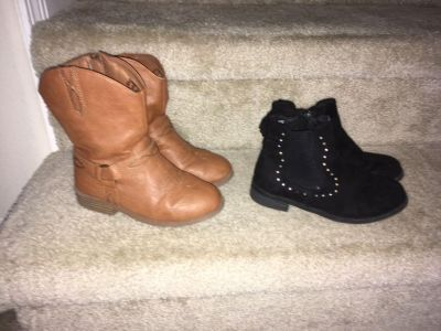 Size 12 boots