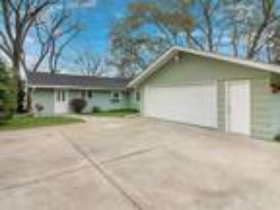 6 Car Garage! Acerage! Gurnee Schools! Ranch Home! Call Sweet Water Homes Today!