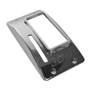 Buy B&M 80671 Automatic Transmission Shift Top Cover motorcycle in Wilkes-Barre, Pennsylvania, United States, for US $22.24
