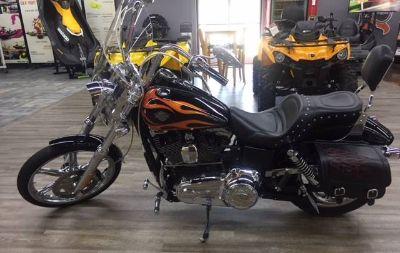 2012 Harley-Davidson Dyna Wide Glide Cruiser Motorcycles Springfield, MO