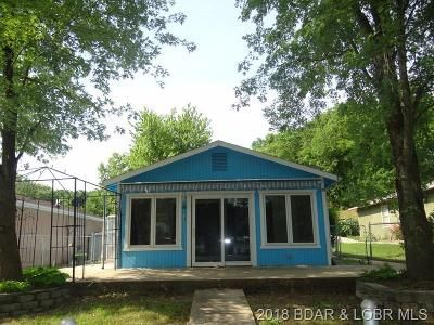 3 Bed 1 Bath Foreclosure Property in Camdenton, MO 65020 - Cottage Dr