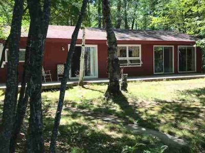 8406 Saltzberry Rd Eagle River Two BR, SQUASH LAKE COTTAGE -
