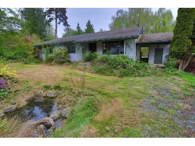 2 Bed 1 Bath Foreclosure Property in Clinton, WA 98236 - Durham Way