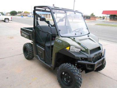 2019 Polaris Ranger XP 900 Side x Side Utility Vehicles Abilene, TX