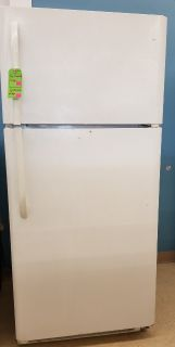 Frigidaire Top Mount Frost-Free Refrigerator Freezer