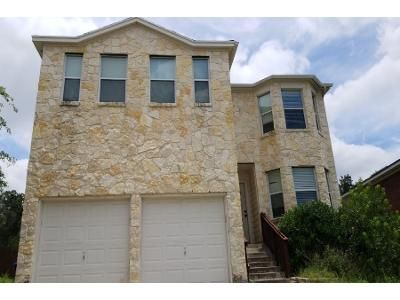 4 Bed 2.5 Bath Preforeclosure Property in San Antonio, TX 78255 - Grey Fox Ter