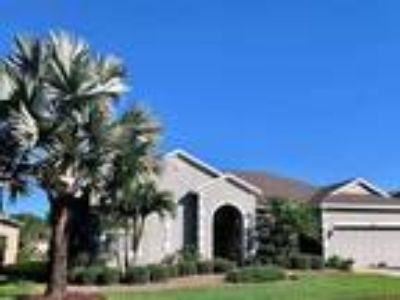 1841 Tumblewater Blvd - Gated Community - New Kitchen - Water Frontage