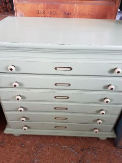 Map Chest