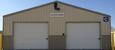 Sussex WI Self Storage Units