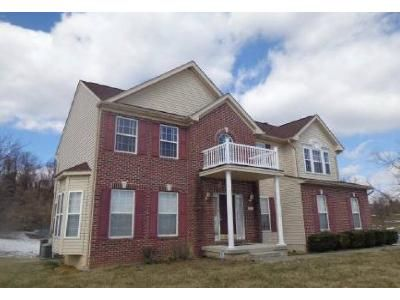 4 Bed 2.5 Bath Foreclosure Property in Winchester, VA 22603 - Apple Pie Ridge Rd