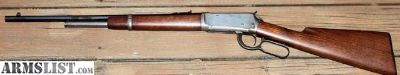 For Sale: WINCHESTER MODEL 1894 32