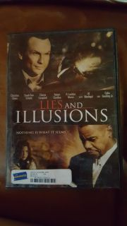 DVD-LIES AND ILLUSIONS
