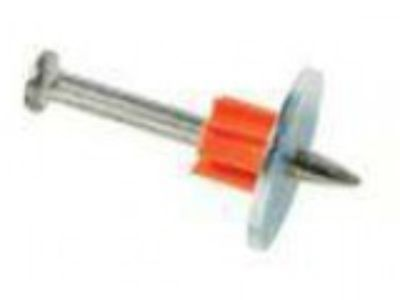 Ramset Powder Fasing Systems SDE -Inch Washer Pins with