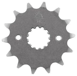 Buy JT 12T Front Sprocket 520 for Suzuki LT250EF 1985 motorcycle in Hinckley, Ohio, United States, for US $11.84