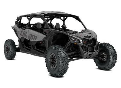 2018 Can-Am Maverick X3 Max X rs Turbo R Sport-Utility Utility Vehicles Moorpark, CA