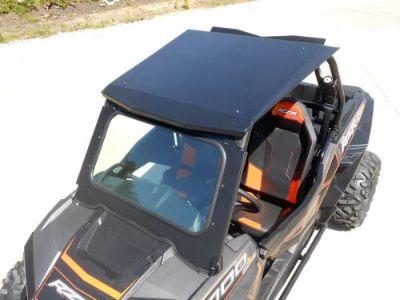 Sell Polaris RZR 1000 Aluminum Top motorcycle in Batesville, Arkansas, United States, for US $275.00