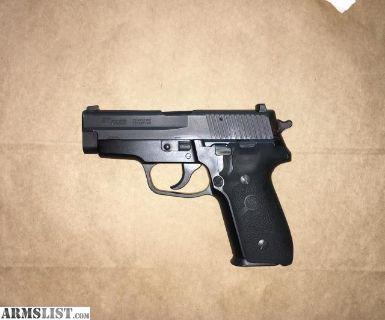 For Sale: German Sig P228
