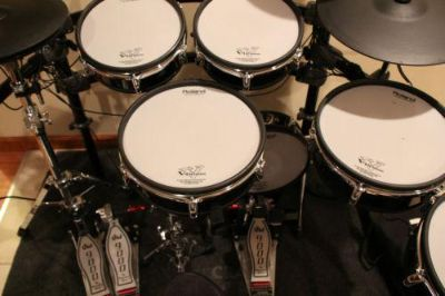 Roland TD20 V-Drum Electronic Drums Kit   $1700