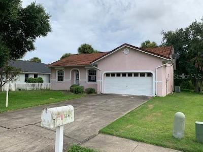2 Bed 2 Bath Foreclosure Property in New Smyrna Beach, FL 32168 - Terriere Way