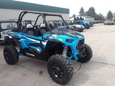 2019 Polaris RZR XP 1000 Ride Command Utility Sport Elkhorn, WI