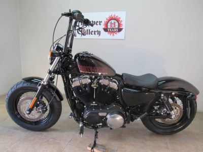 2014 Harley-Davidson Sportster Forty-Eight Sport Temecula, CA