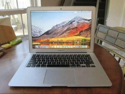 MacBook Liquidation With Warranty (See Photos For Specifications & Prices)