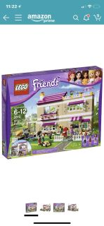 Looking for retired Olivia LEGO friends house #3315