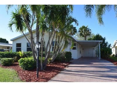 2 Bed 2 Bath Foreclosure Property in Port Saint Lucie, FL 34952 - Hydrilla Ct