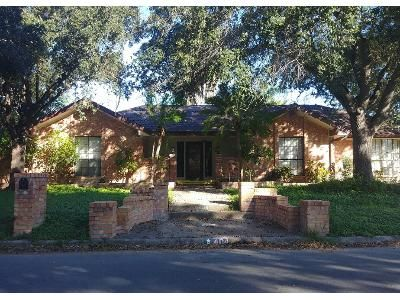 3 Bed 2 Bath Preforeclosure Property in Mcallen, TX 78504 - Xanthisma Ave
