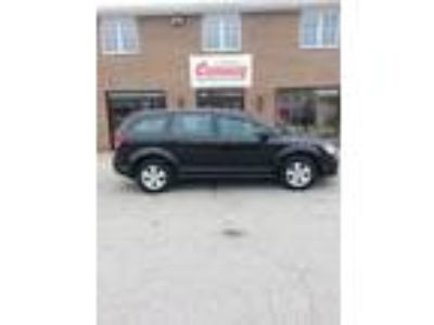 Used 2013 DODGE JOURNEY For Sale