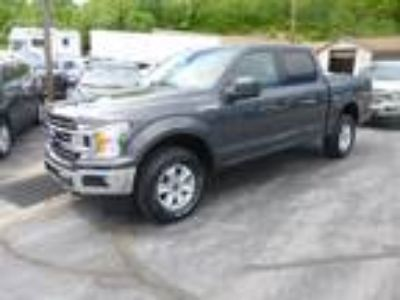 Used 2018 FORD F150 For Sale