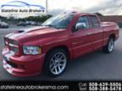Used 2005 DODGE Ram SRT-10 For Sale