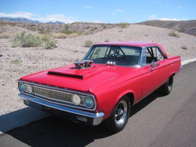 1965 Dodge Coronet...Sell/trade