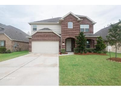 4 Bed 3.5 Bath Foreclosure Property in League City, TX 77573 - Nacogdoches Valley Dr