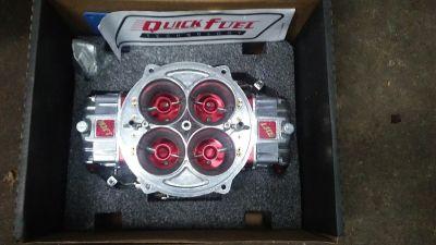 Quick fuel new in box