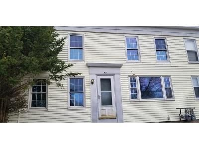 2 Bed 1.5 Bath Foreclosure Property in Holliston, MA 01746 - High St