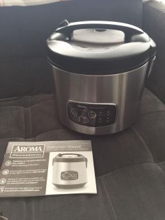 Like new rice cooker