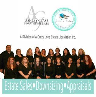 Ashley Glass Luxury Estate Sales & The..