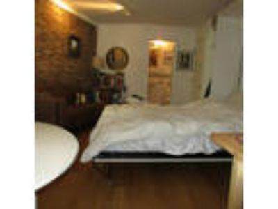 Incredible Studio/Washer/Dryer** **Heart of West Village**