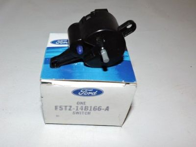 Buy NOS Transfer Case Control Switch 95 96 97 Ford Explorer 4X4 F5TZ-14B166-A motorcycle in Howe, Texas, United States, for US $49.95