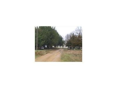 3 Bed 2 Bath Foreclosure Property in Starkville, MS 39759 - Muldrow Rd