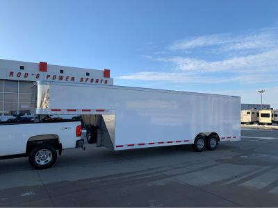 2019 Featherlite Trailers 1641-8624 Car Haulers Roca, NE