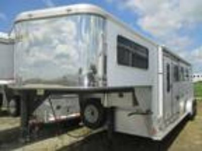 2006 Shadow 6' Living Quarters Three Horse 3 horses