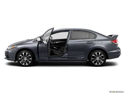 2013 Honda Civic SI MT