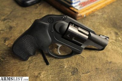 For Sale: Ruger LCR 367 MAG