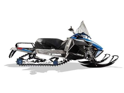 2017 Arctic Cat Bearcat 3000 LT Utility Snowmobiles Shawano, WI