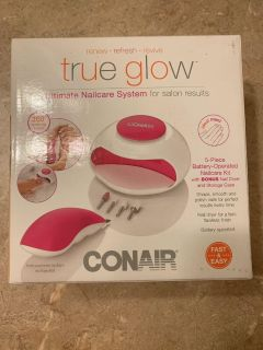 Conair Ultimate NailCare System