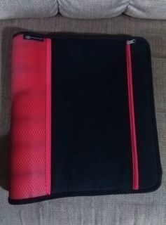 New 3 ring trapper keeper